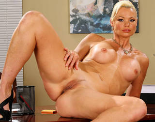 Hermosa mujer desnuda vagina papel tapiz.